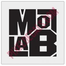 Square Logo - MOAB