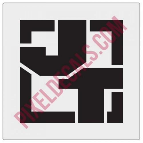 Square Logo - JT