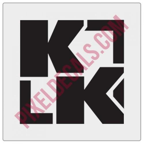 Square Logo - KK