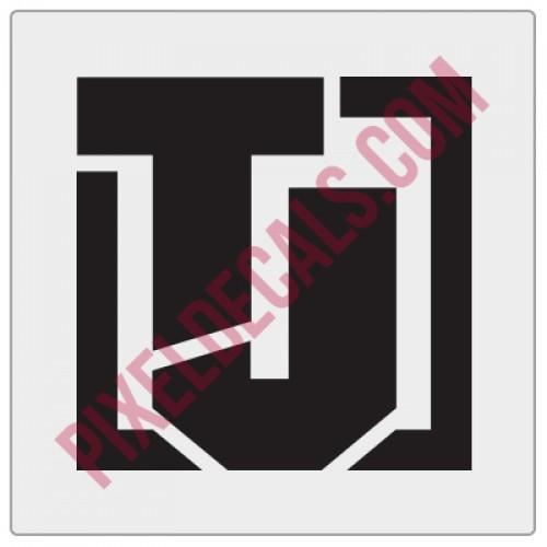 Square Logo - TJ