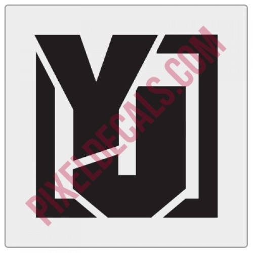Square Logo - YJ