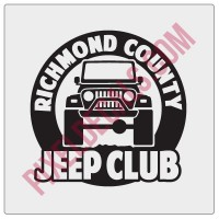 Richmond County Jp Club (1)