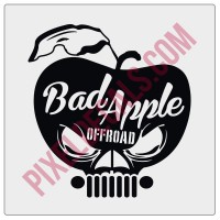 Bad Apple Offroad (1)