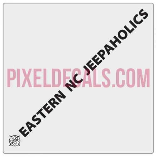 Eastern NC Jpaholics Banner