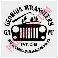 Georgia Wranglers (1)