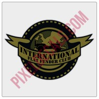 International Flat Fender Club (15)