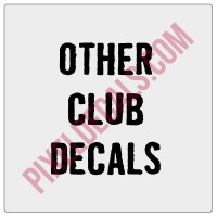 Other Club Decals (4)