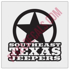 SETX Decal Full