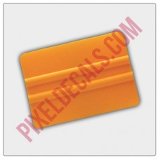 Decal Application Squeegee