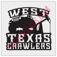 West Texas Crawlers (2)